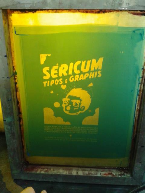 Sericum-tipos-graphis-exhibition-printworkers-barcelona-6